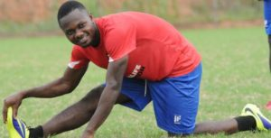 Kotoko's Stephen Nyarko nears Club Africain switch