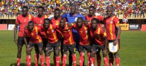 2018 World Cup Qualifier: Uganda to arrive in Togo on Tuesday ahead of Ghana clash