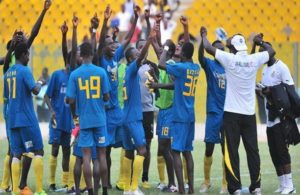 Wa All Stars to represent Ghana in next year's Caf Champions League