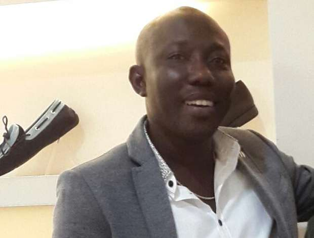 New Edubiase CEO Abdul Salam not happy with George Afriyie's dismissal