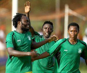 Aduana Stars won't give up on league title – PRO