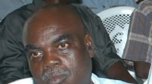 Nyantakyi, Afriyie impasse resolved - J.Y Appiah