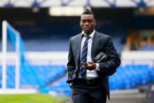 Newcastle United rue loss of Christian Atsu, four others for 2017 AFCON