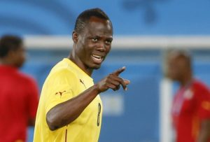We are determined to upset Rwanda – Agyemang Badu