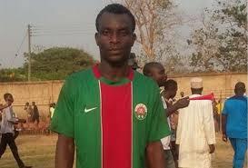 Baba Mahama: I am ready to play for Hearts or Kotoko next season