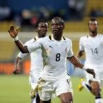 Agyemang Badu to captain Black Stars against Rwanda