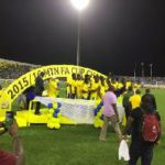 Bechem United get free jet for their CAF Conf. Cup campaign