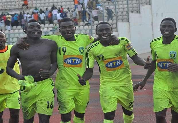 MATCH REPORT: Bechem United 1-0 New Edubiase – Bechem's top four dream kept alive by Osei Bonsu