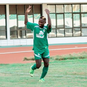 Eric Bekoe open to Wa All-stars move