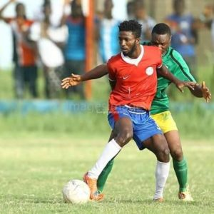 Liberty Professionals hit by another blow as Benard Arthur ruled out for the rest of the season