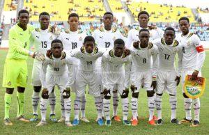 Ghana's U17 team set to leave Accra for Ivory Coast on Thursday
