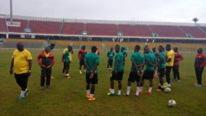 Black Stars to know 2017 AFCON tournament opponents on 19 October