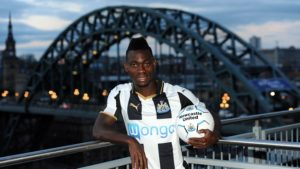 Chelsea winger Christian Atsu becomes 37th player to leave Stamford Bridge on loan