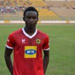 Dauda Mohammed set to miss Medeama SC clash after collapsing at training grounds