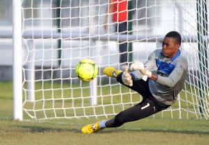 Bechem United seals deal with Medeama SC's goalie