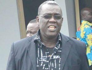 Eddy Doku assures clubs of better officiating next season