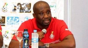 GFA expects nothing but the AFCON 2017 trophy from Avram Grant - George Afriyie