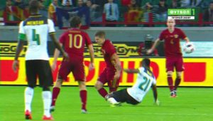 2018 World Cup hosts Russia hand Ghana first defeat in 2016