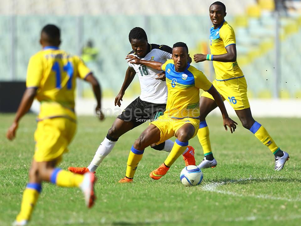 soccer rwanda national football league