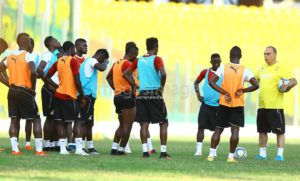 Avram Grant targets AFCON success and 2018 FIFA World Cup semis