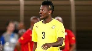 Asamoah Gyan wishes teammates well ahead of Rwanda showdown