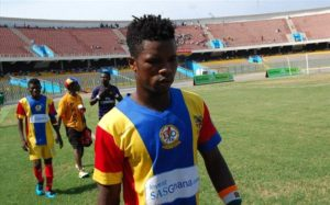 Hearts of Oak set to miss five key players for Ebusua Dwarfs clash