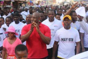 Herbert Mensah reluctant on Kotoko chairmanship position return