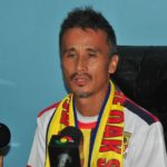 I am ready to return to the club if the fans want me-Kenichi Yatsuhashi
