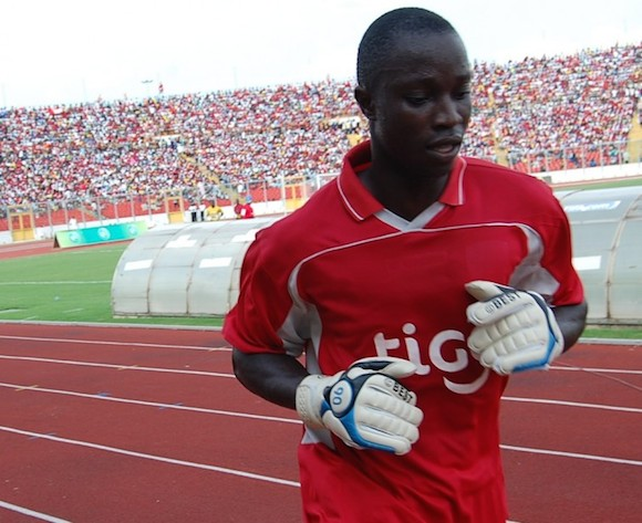 Kotoko's performance have not being bad – Isaac Amoako