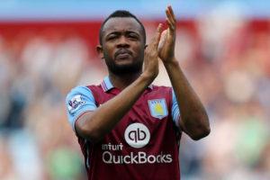 Aston Villa ace Jordan Ayew faces uncertain future