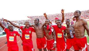 EXCLUSIVE!!! Vodafone interested in sponsoring Kotoko with GHC100, 000