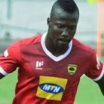 Samuel Kyere alleges Kotoko played a fixed-match against Ashgold