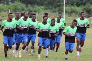 Agitated Liberty Professionals players to be paid delayed salaries by Wednesday