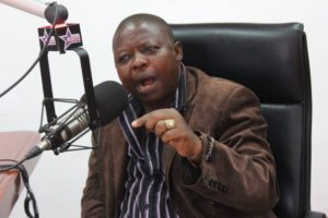 Mallam Issah slams Avram Grant claiming he knows nothing