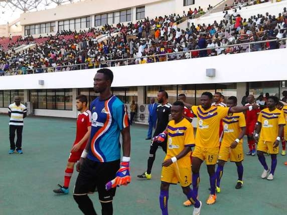 Medeama SC threatens to desert Hearts game over referee O. B. Amankwah