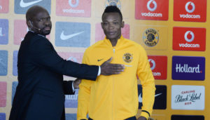 South African coaches bash Steve Komphela for appointing John Paintsil as his assistant