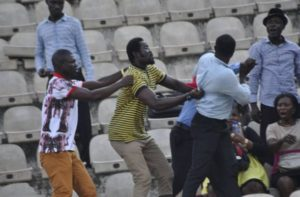 Feature: Hooliganism and Violence; The ugly side of Ghana Football