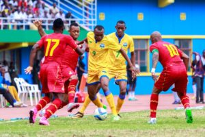 Why it is a must for Ghana to beat Rwanda