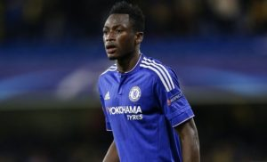 Schalke want to keep Baba Rahman on a permanent basis