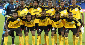 Ugandans declare readiness for Black Stars in World Cup qualifiers
