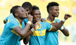 REPORT: European clubs clamour for Wa All Stars players