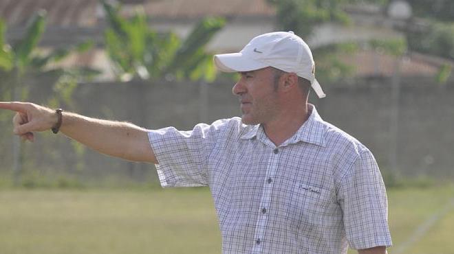 Manuel Zachariah insists his assistant coach is sabotaging him