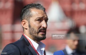 Zambrotta excited by David Addy capture