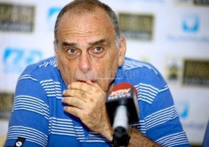 Ghana Coach Avram Grant confident of beating Uganda away