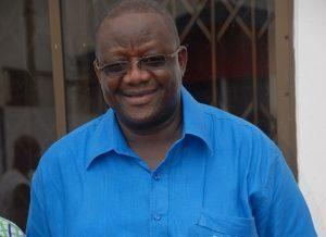 Politician Paul Afoko: I;m ready for Asante Kotoko top job
