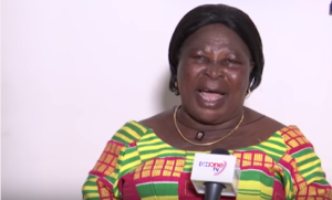 Presidential aspirant Madam Akua Donkor sad to hear Black Maidens can't afford sanitary pads in Jordan