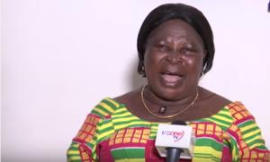 Presidential aspirant Madam Akua Donkor sad to hear Black Maidens can't afford sanitary pads in Jordan