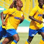 Premier League clubs jostle for Asiedu Attobrah