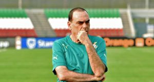 2018 World Cup: Avram Grant admits facing selection headache ahead of Uganda clash