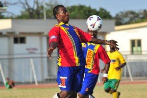 Hearts of Oak keen on signing Sekondi Hasaacas midfielder Theophilus Awortwe